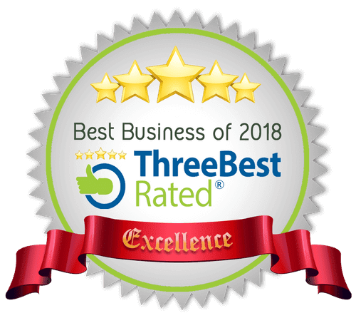 Award Winning Pet Care 2018 Three Best Rated